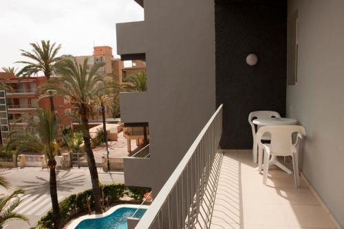 Hotel El Palmeral photo 28