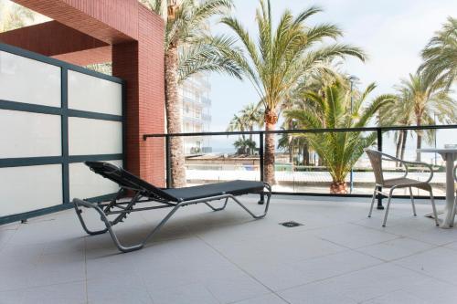 Hotel El Palmeral photo 29