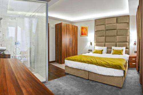 Istanbul The 22 Hotel adres