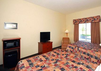 Sleep Inn & Suites Shepherdsville Photo