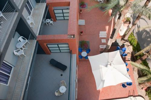 Hotel El Palmeral photo 30