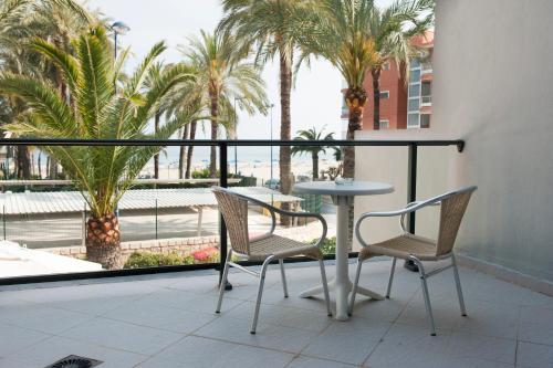 Hotel El Palmeral photo 31