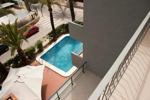 Hotel El Palmeral photo 34