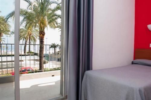 Hotel El Palmeral photo 35
