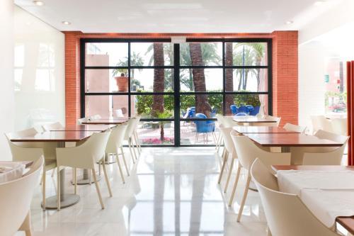 Hotel El Palmeral photo 41