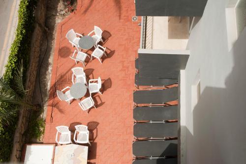Hotel El Palmeral photo 48
