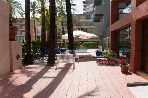 Hotel El Palmeral photo 49