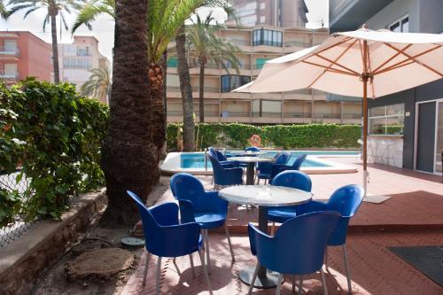 Hotel El Palmeral photo 51