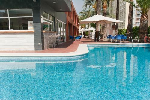Hotel El Palmeral photo 55