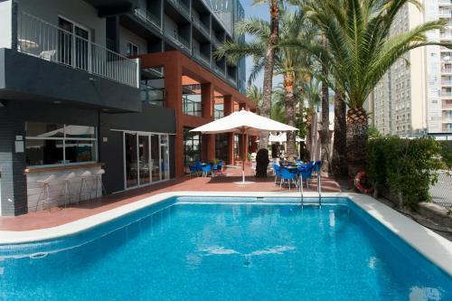 Hotel El Palmeral photo 56