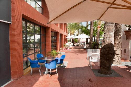 Hotel El Palmeral photo 59