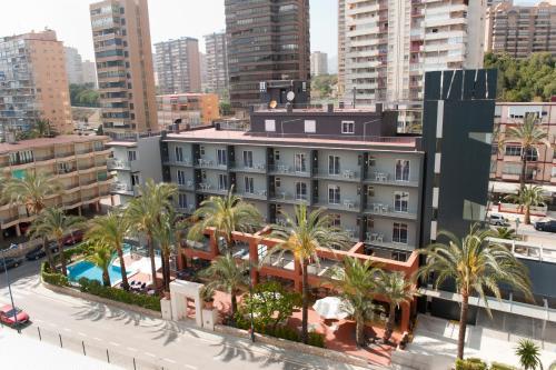 Hotel El Palmeral photo 61
