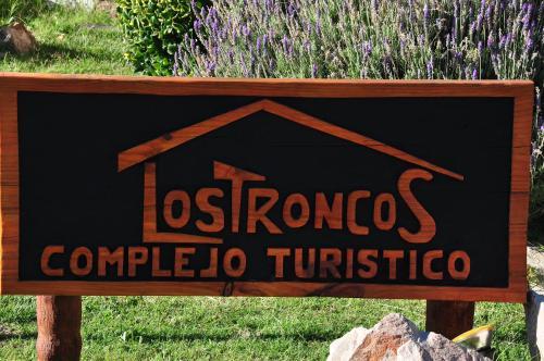 Complejo Turistico Los Troncos Photo
