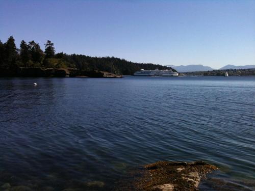 Stephenson Point Seaside B & B - Nanaimo, BC V9T 1K2