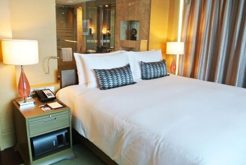 Sofitel Bangkok Sukhumvit photo 44