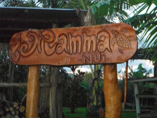 Mamma Nui Glamping Photo