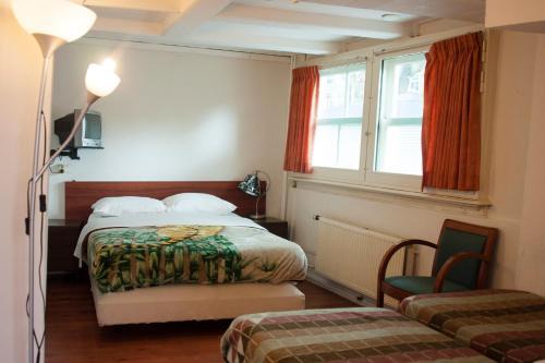 Hostel The Veteran