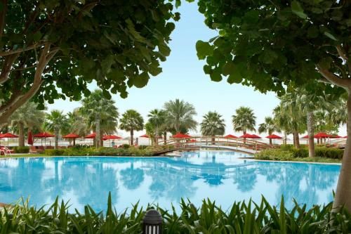 Khalidiya Palace Rayhaan by Rotana, Abu Dhabi photo 18