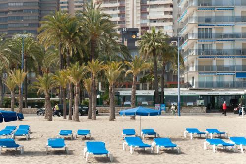 Hotel El Palmeral photo 65