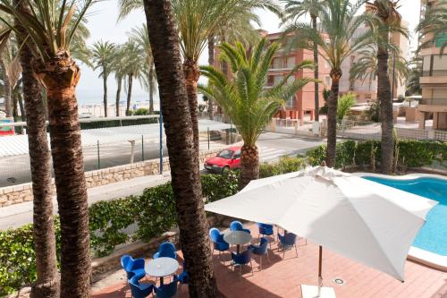 Hotel El Palmeral photo 70