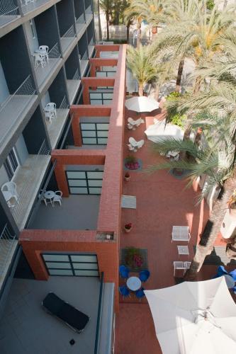 Hotel El Palmeral photo 71