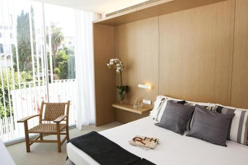 Habitación Doble Superior - 1 o 2 camas Alenti Sitges Hotel & Restaurant 11