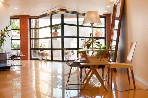 Hotel El Palmeral photo 85