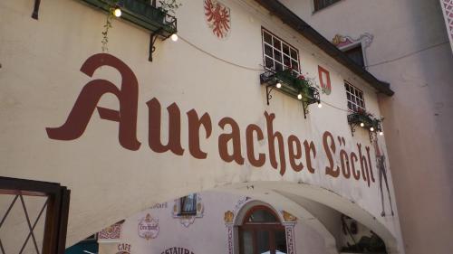 Boutique Hotel Träumerei #8 by Auracher Löchl