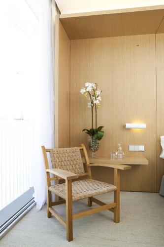 Habitación Doble Superior - 1 o 2 camas Alenti Sitges Hotel & Restaurant 9