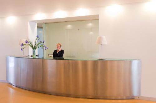 Hotel El Palmeral photo 89