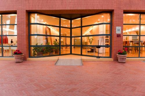 Hotel El Palmeral photo 92