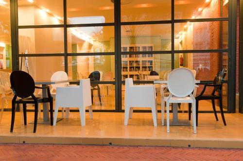 Hotel El Palmeral photo 94