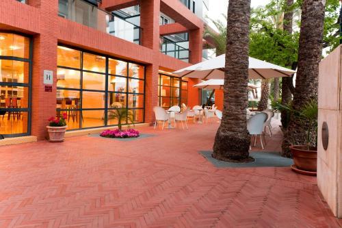 Hotel El Palmeral photo 98