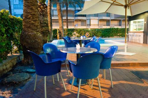 Hotel El Palmeral photo 101
