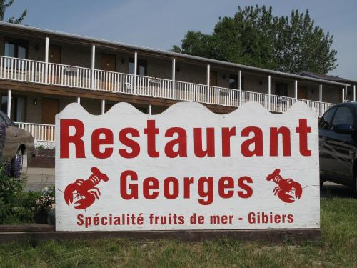 Hotel Georges Photo