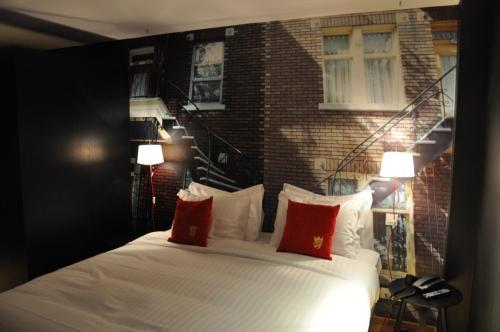 Hotel The Royal Snail