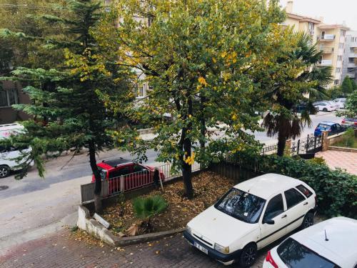 Emir Abdukadir Caddesi, Bursa