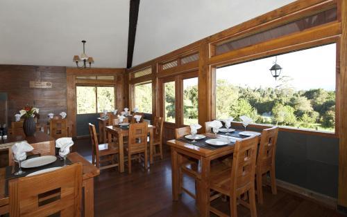 Lodge El Taique Photo
