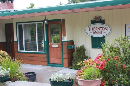 Thornton Motel Photo