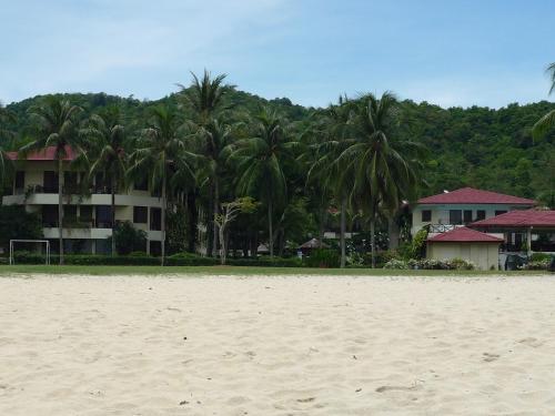 Holiday Villa Beach Resort & Spa Langkawi photo 4
