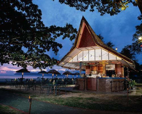 Holiday Villa Beach Resort & Spa Langkawi photo 5