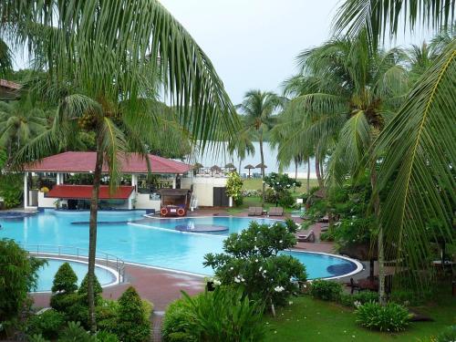 Holiday Villa Beach Resort & Spa Langkawi photo 8