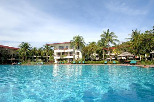 Holiday Villa Beach Resort & Spa Langkawi photo 9