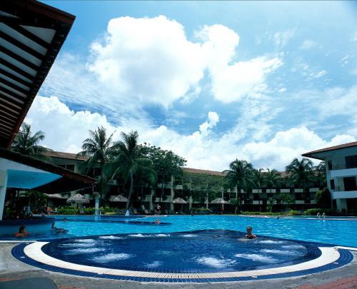 Holiday Villa Beach Resort & Spa Langkawi photo 11
