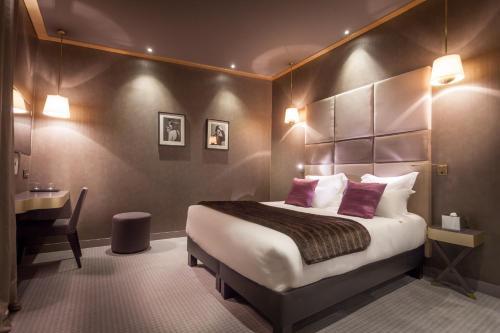 Hotel Armoni Paris photo 17