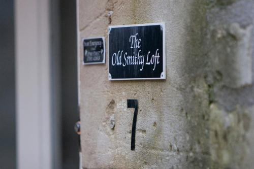 Picture of The Old Smithy Loft