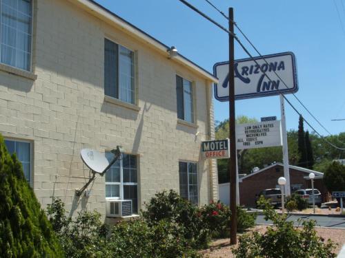 Arizona Inn Photo