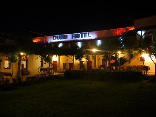 Avanos Duru Hotel tek gece fiyat