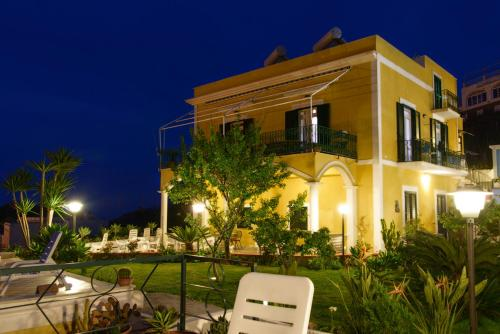 Bed & Breakfast Villa Ersilia