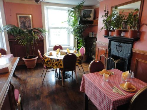 Inn on the Liffey Guesthouse photo 3